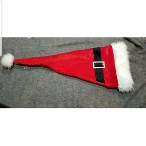 Other - Bendable santa hat